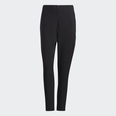 Women TERREX Black Trousers