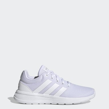 Women Walking White Lite Racer CLN 2.0 Shoes