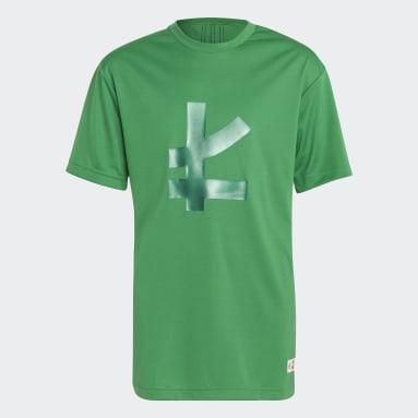 Kids Sportswear Green adidas x LEGO® NINJAGO® Lloyd Set