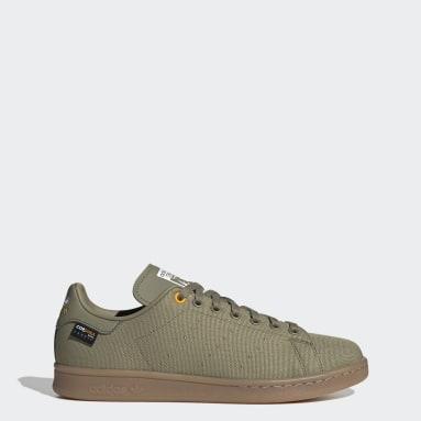 Originals Green Stan Smith Shoes