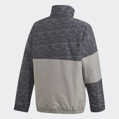 серый Куртка LEGO® Bricks