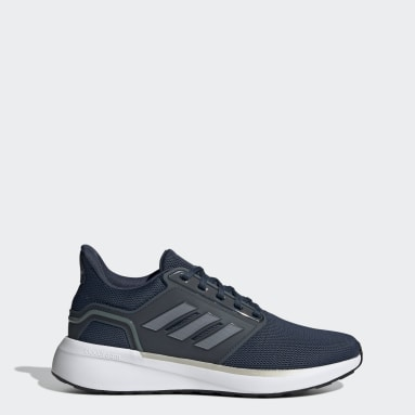 Men Running Blue EQ19 Run Shoes