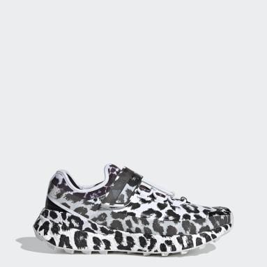 Women's adidas by Stella McCartney White adidas by Stella McCartney Outdoor Boost Shoe