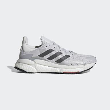 Γυναίκες Τρέξιμο Γκρι SolarBoost 3 Shoes
