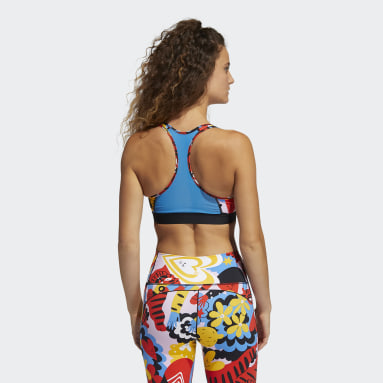 Top Deportivo Don't Rest EGLE Multicolor Mujer Training