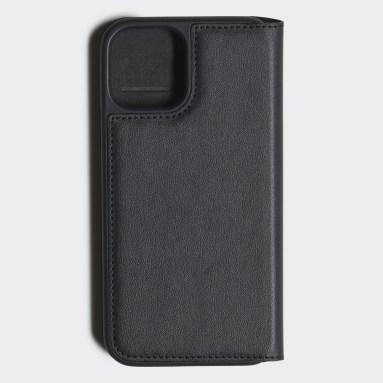 Coque Molded Basic Book iPhone 2020 6.1 noir Originals