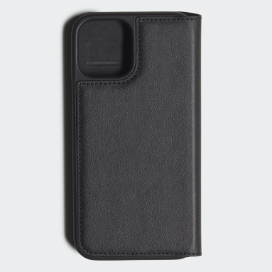 Originals Black Molded Basic Book Case iPhone 2020 6.1 Inch
