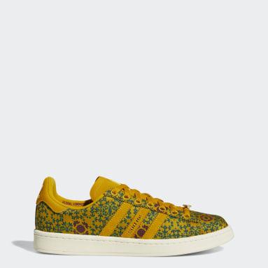Originals Gold Yara Campus Shoes
