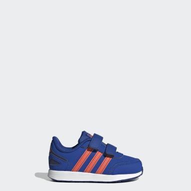 VS Switch Shoes Niebieski