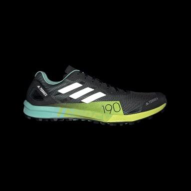 Heren TERREX Zwart Terrex Speed Pro Trail Running Schoenen