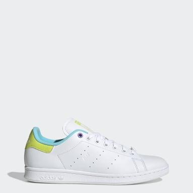 Originals Vit Stan Smith Shoes