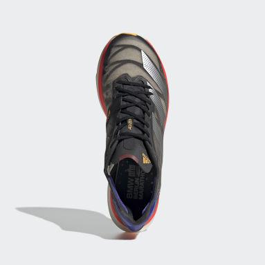 Scarpe adizero adios Pro 2.0 Grigio Running