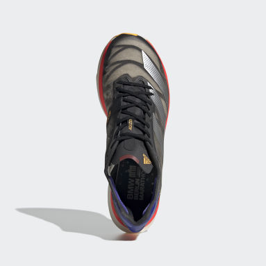 Zapatilla Adizero Adios Pro 2.0 Gris Running