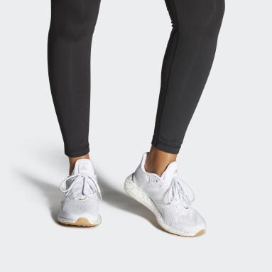 Chaussure Pureboost 21 blanc Femmes Course