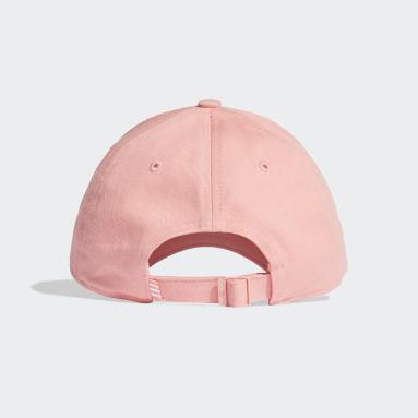 Volejbal růžová Kšiltovka Baseball