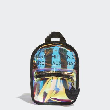 Kids 4-8 Years Originals Grey Mini Backpack