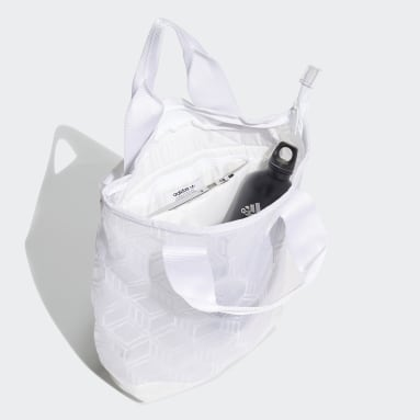 белый Рюкзак Toploader
