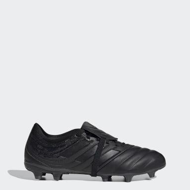 Chaussure Copa 20.2 Terrain souple Noir Femmes Football