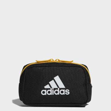 Kids Training Black Classics Waist Bag