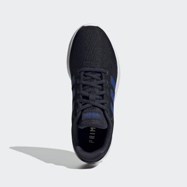 Kids Sport Inspired Blue Lite Racer CLN 2.0 Shoes
