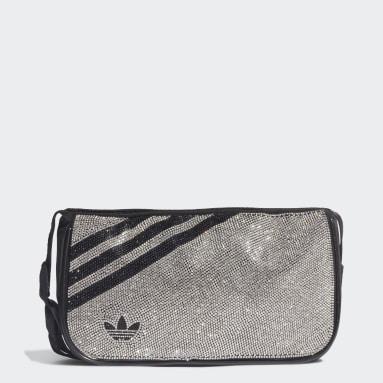 Women Originals Silver Mini Airliner Bag