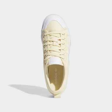 Women Originals Multi Nizza Platform Shoes