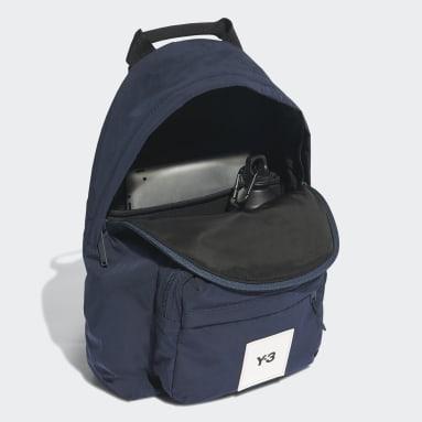 Y-3 Blue Y-3 Techlite Tweak Bag