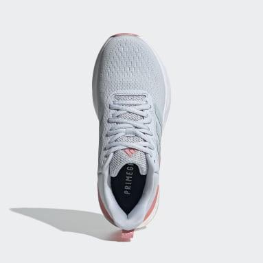 фиолетовый Кроссовки для бега Response Super 2.0