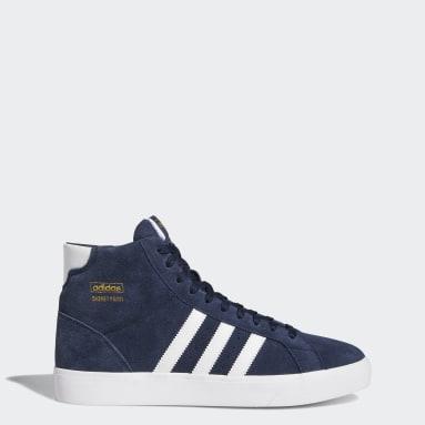Sapatos Basket Profi Azul Originals