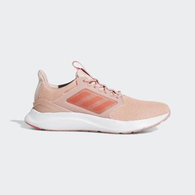 Tenis Energyfalcon X Rosa Mujer Caminar