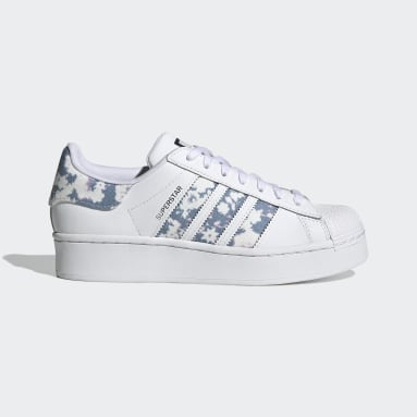 Floral Superstar Shoes | adidas US