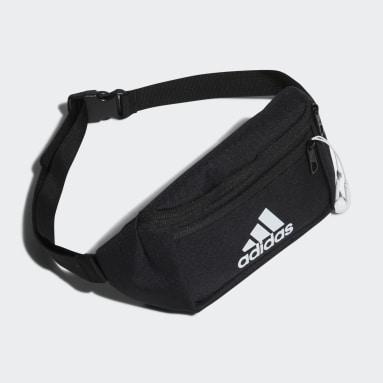 Training Black Classic Essential Waist Bag