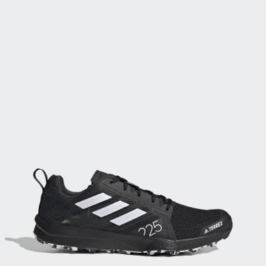 Sapatos de Trail Running TERREX Speed Flow Preto TERREX