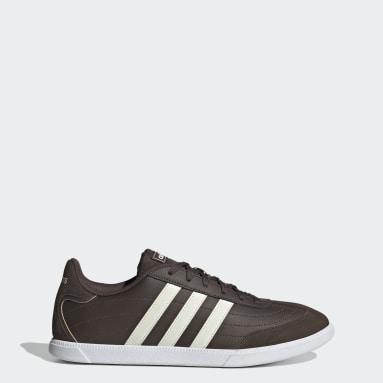 Sportswear Brown Okosu Shoes