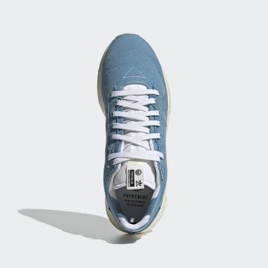 Tenis Geodiver Primeblue Azul Hombre Originals