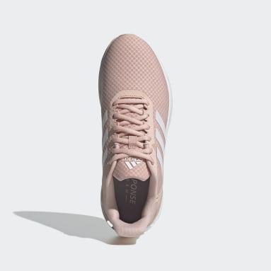 RESPONSE SR Rosa Mujer Running