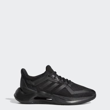 Erkek Koşu Siyah Alphatorsion 2.0 Ayakkabı