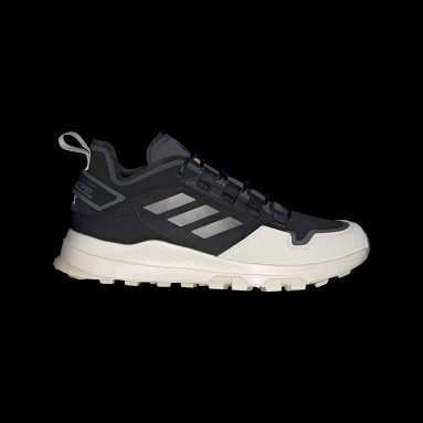 TERREX Μαύρο Terrex Hikster Low Hiking Shoes