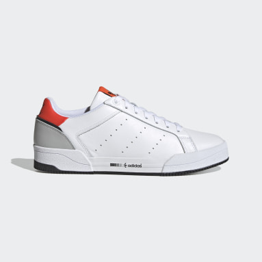 Zapatillas adidas Court Tourino Blanco Hombre Originals