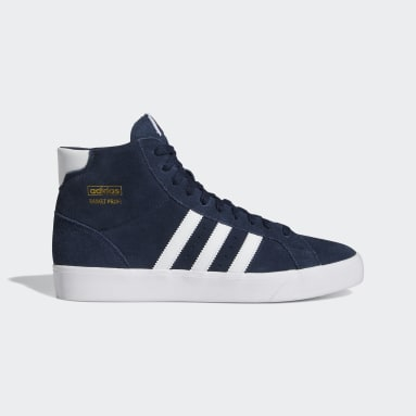 Basket Profi Shoes Niebieski