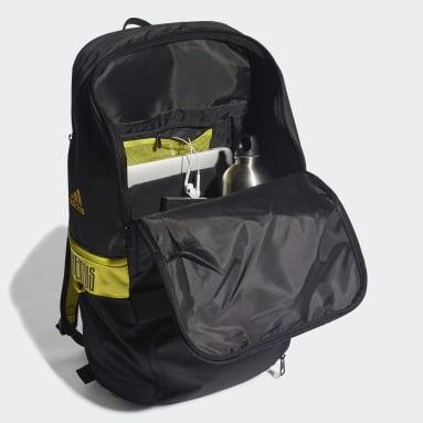 Football Black Juventus ID Backpack