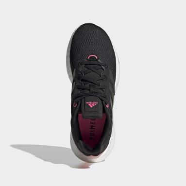 Dames Hardlopen Zwart Pureboost 21 Schoenen