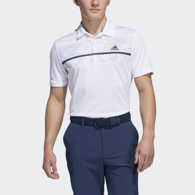 CHEST PRT POLO Bialy