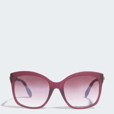 Originals Red Originals Sunglasses OR0012