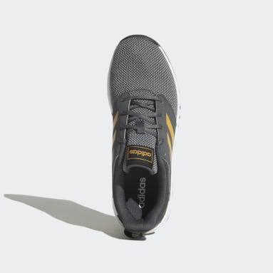 Men Running Grey Unifactor Shoes
