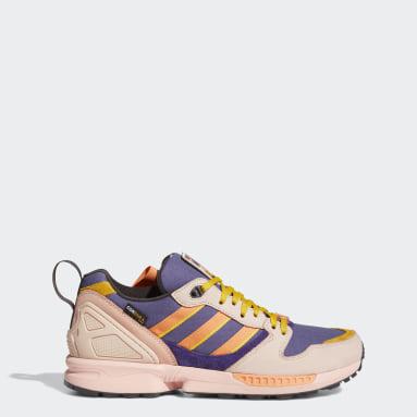 Originals Pink ZX 5000 National Park Foundation (Joshua Tree) Shoes