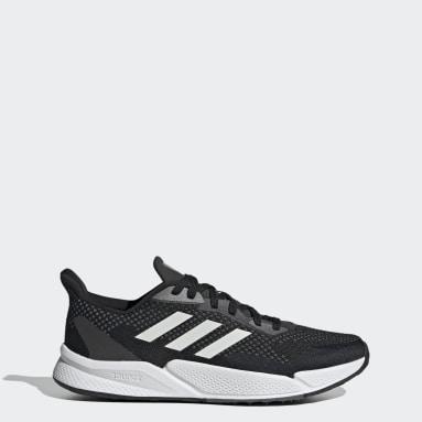 Men Running Black X9000L2 Shoes