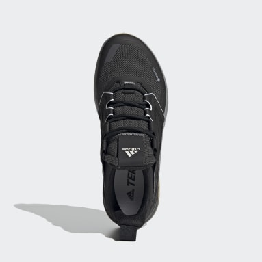 Women TERREX Black Terrex Trailmaker GORE-TEX Hiking Shoes
