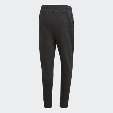Pantalón ID Staduim Negro Hombre Sportswear