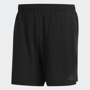 Shorts 4KRFT Tech Climacool 15 cm Negro Hombre Training